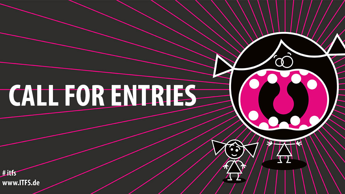 ITFS - Call for entries