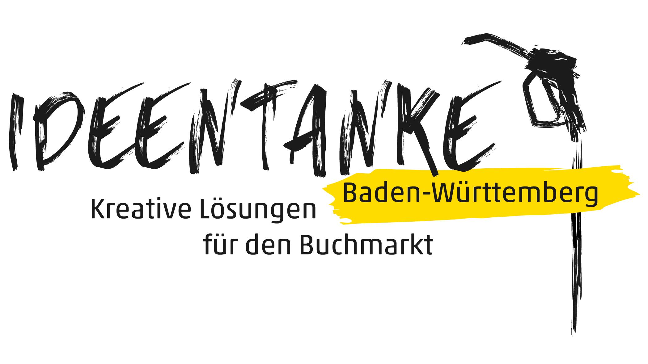 Logo Ideentanke