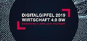 Logo Digitalgipfel BW