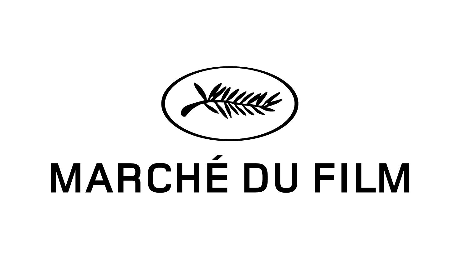 Logo Marché du Film
