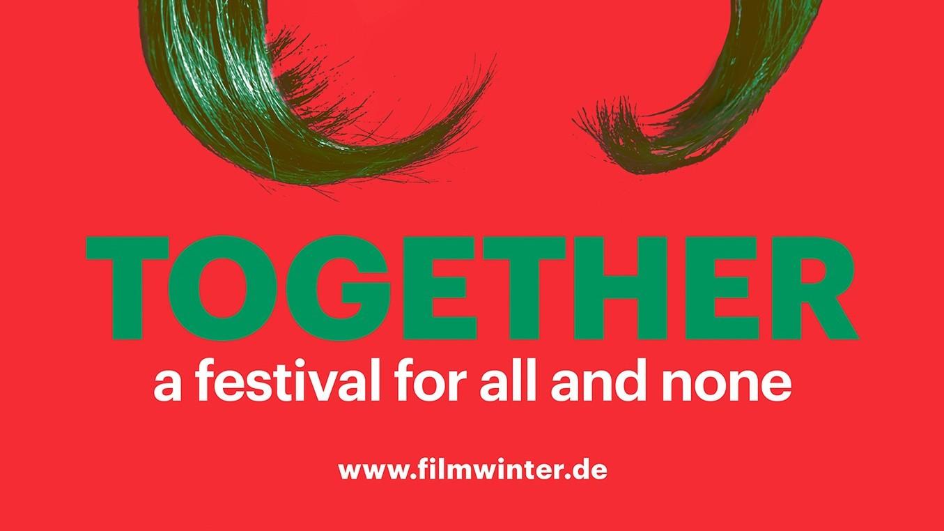 35. Stuttgarter Filmwinter - Festival for Expanded Media