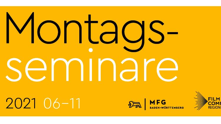 Logo Montagsseminar