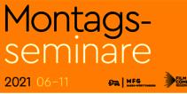 Montagsseminar: Assoziative Filmsprache: Unsagbares in Bild und Ton erzählen