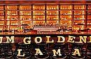 Logo Zum goldenen Lama